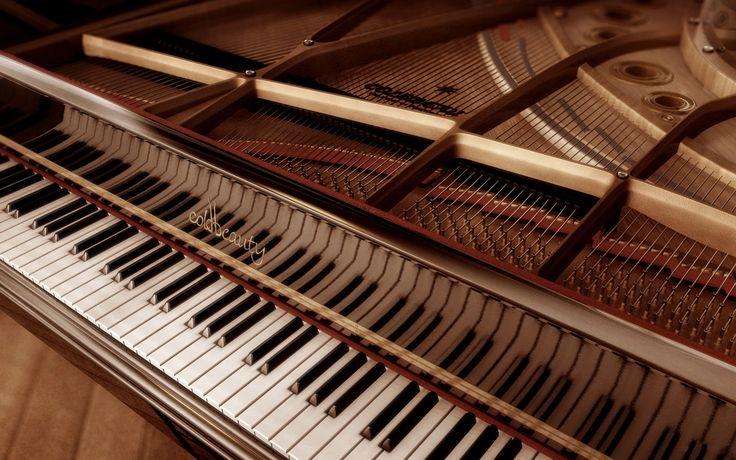 piano wallpaper - Buscar con Google