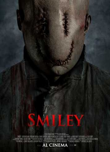 Streaming Smiley (2012)