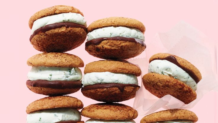 Ice-Cream Sandwiches: The Defining Dessert of Summer | Martha Stewart