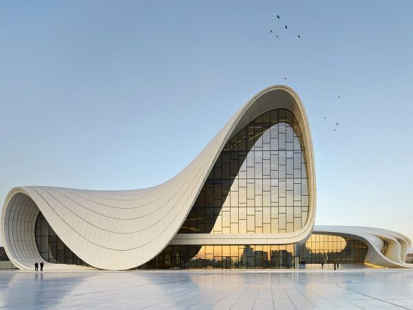 tracing the legacy of zaha hadid architectures esteemed anomaly