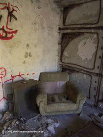 #Irakische #Botschaft #Berlin #Lost #Places #verlassene #Orte #vergessene Orte #gruselig #geheime Plätze #Urban #Exploration #Urbexer #Abandoned #rotten #forgotten Places http://hauptstadtunikate.blogspot.de/p/lost-places.html
