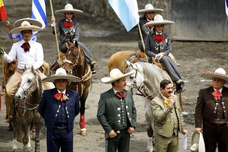 Charreria, the art of Mexican Rodeo DSC08986 copy