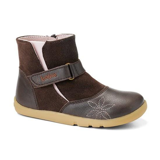 i-walk chocolate urban beat boot - Autumn/Winter 2013