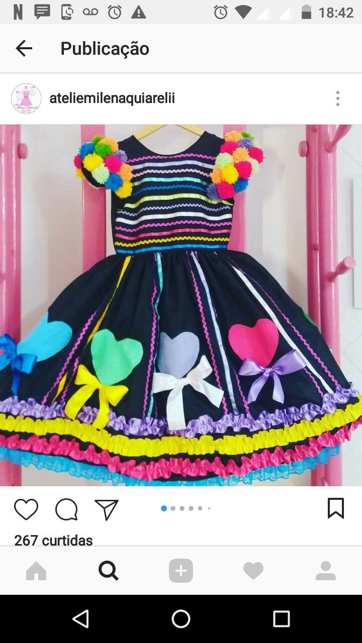 d1d95090a Junino 2029 Fantasias Infantil Menino, Vestido Festa Junina Infantil, Roupa  Festa Junina, Comidas