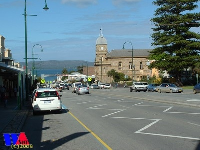 Albany | Western Australia looks a little different now.........sk