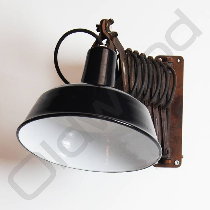25 beste idee n over vintage industri le op pinterest vintage industri le decoratie - Licht industriele vintage ...