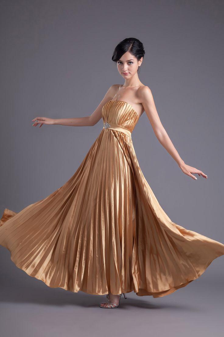 26 besten Exclusive Gold Bridesmaid Dresses Bilder auf Pinterest ...