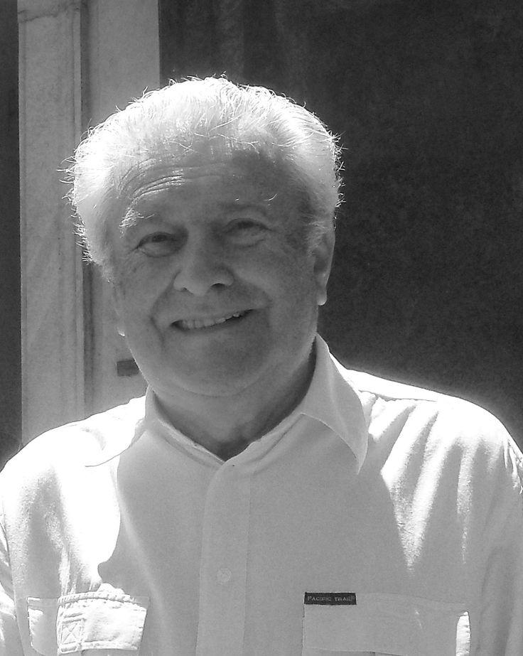 """Giuseppe Ferrara (1932-2016). """"Questo Paese non si salverà, la stagione dei diritti e delle libertà si rivelerà effimera, se in Italia non nascerà un nuovo senso del dovere"""" (Aldo Moro)"""