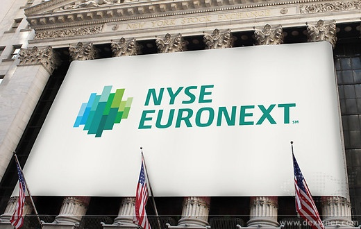 NYSE Euronext by Interbrand