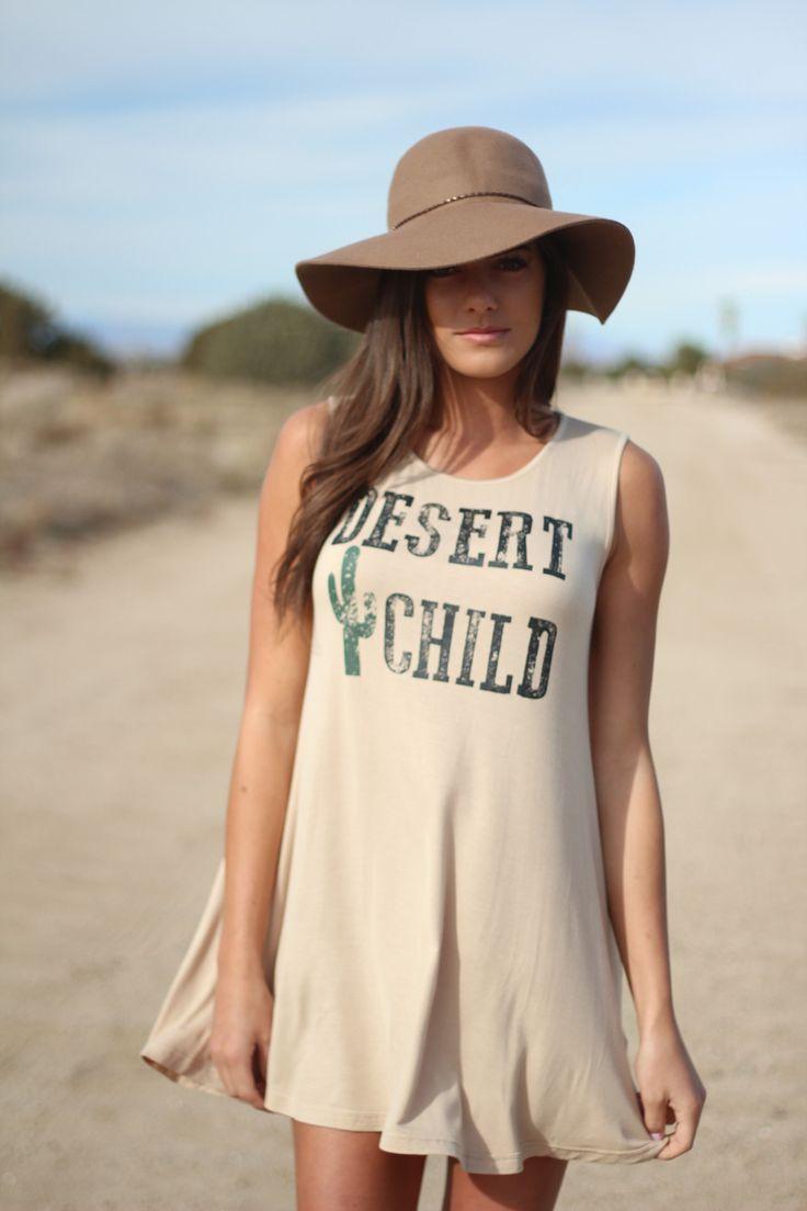 Boho tunic top blouses and dress 4009 trendy boho vintage gypsy - Desert Child Tunic