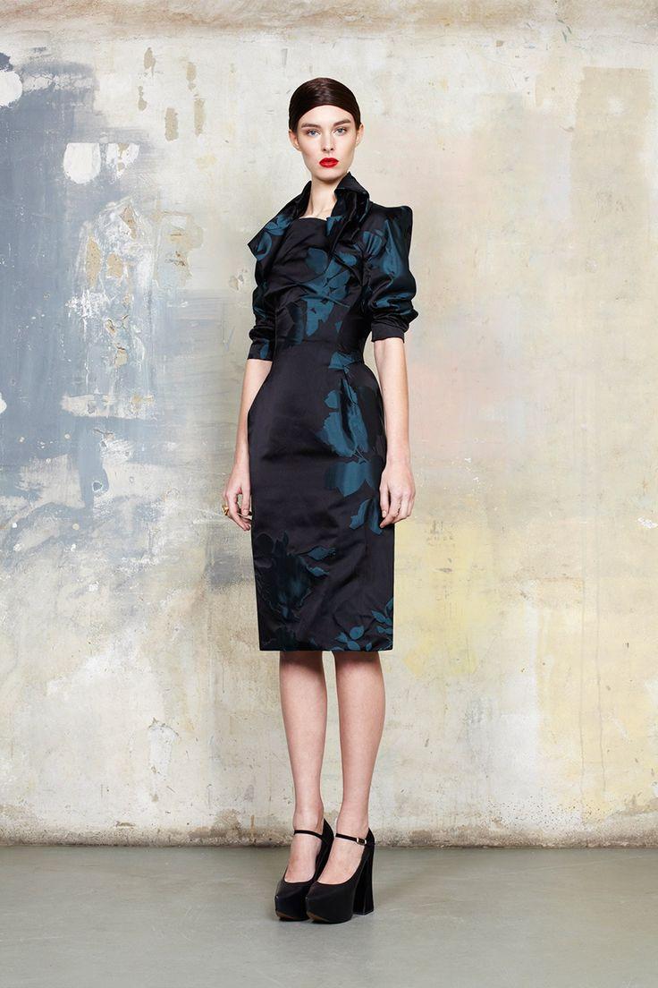 Vivienne Westwood Gold Label, pre-spring/summer 2015 fashion collection