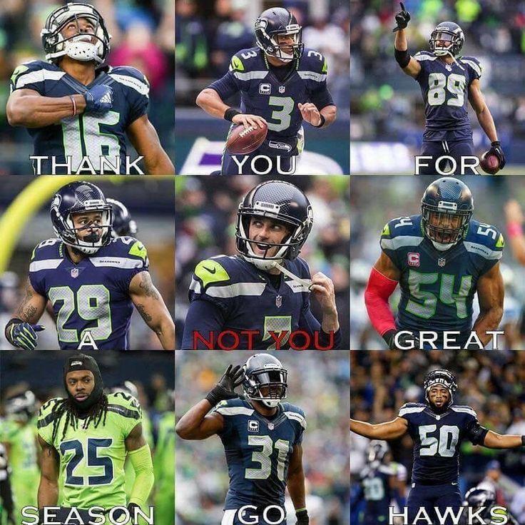 Mejores 347 imágenes de Seattle Seahawks en Pinterest   Seattle ...