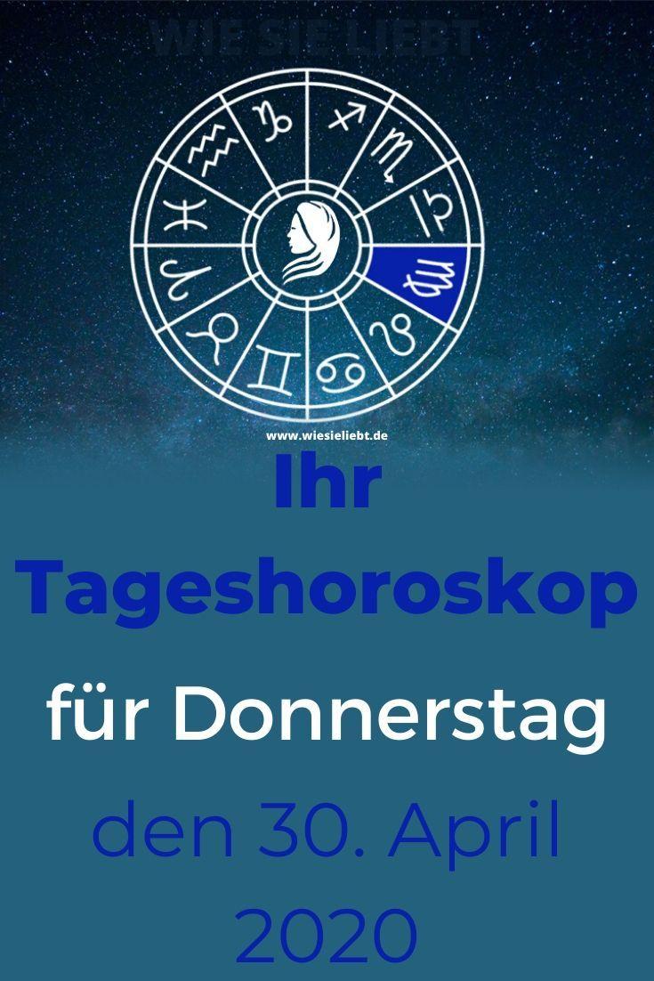 Steinbock Tageshoroskop