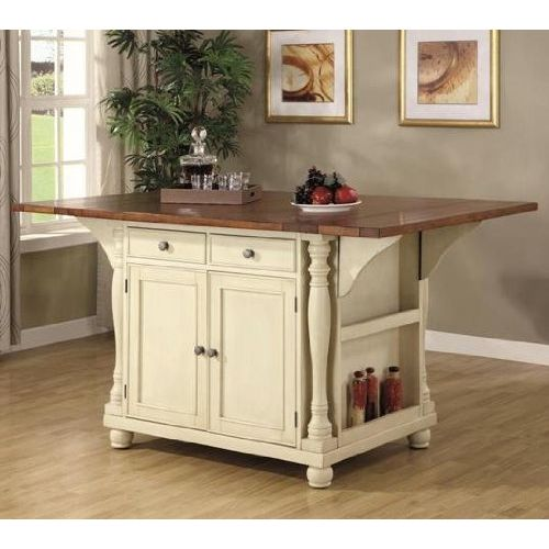 """Top Rated Kitchen Island, Cabinets with drawers, wine storage, hanging stemware storage and spice rack. Click Image for Prices & Details #Kitchen #KitchenDiningIdeas #KitchenIdeas #KitchenFurniture #KitchenDesign #KitchenDesignIdeas (2018 New & Updated """"HelloFoods.com"""") - Kitchen Islands Carts Centers Utility Tables Ideas Best Rated Top 10 Reviews 02 HelloFoods"""