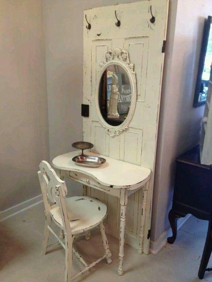 ▷ 1001+ Ideen für alte Türen dekorieren – Deko zum Erstaunen