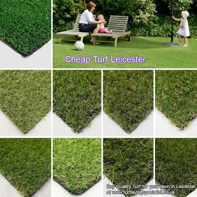 You will come across quality Turf For Sale Leicester that are locally grown and harvested regularly to set well with the soil for plush green looking lawn. In case you wish to cultivate the lawn yourself using the seed of your choice, you will need quality top soil to support the growth of the seeds. Cart Turf Supplies are the suppliers of Topsoil Leicester. Read more at http://goo.gl/Mw30mJ