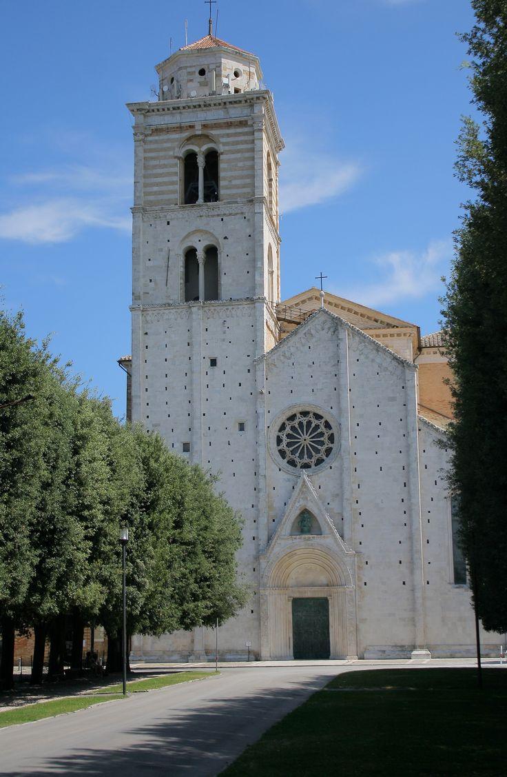 Fermo, Santa Maria Assunta cathedral