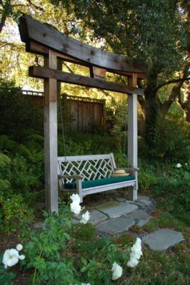 Fabulous Outdoor Swing Beds-03-1 Kindesign