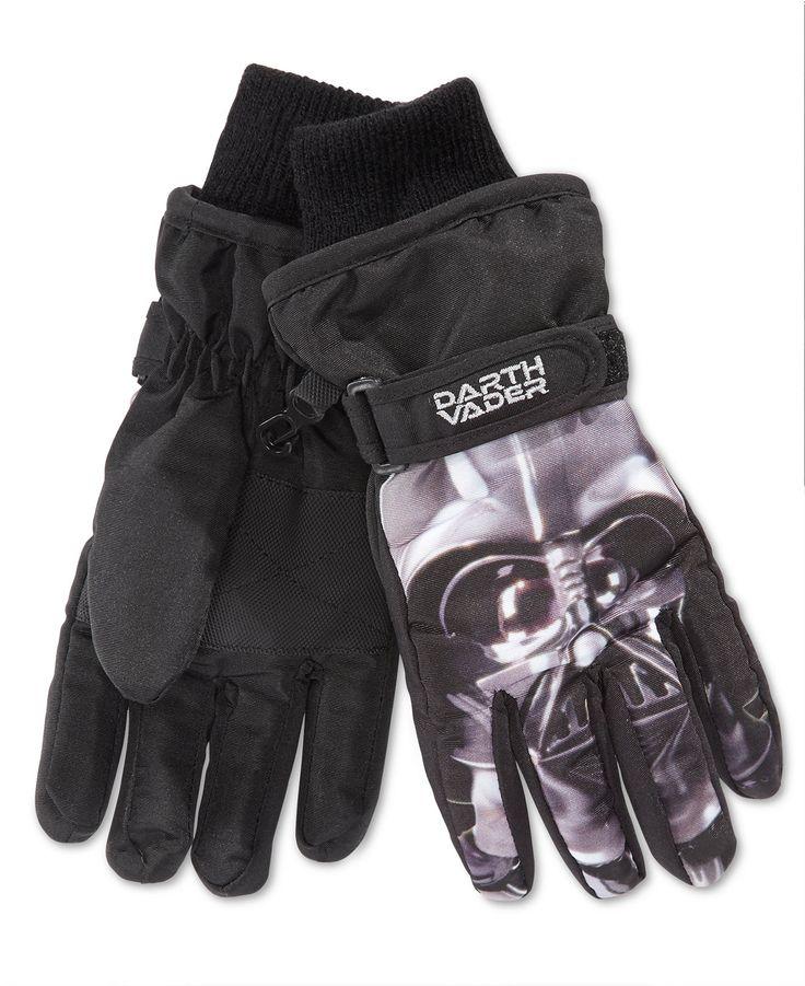 Greendog Boys' or Little Boys' Ski Gloves | Ski Gloves | Pinterest ...