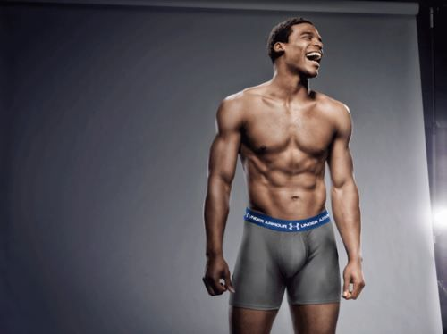 Afternoon eye candy: Cam Newton Photo Gallery : theBERRY 295953