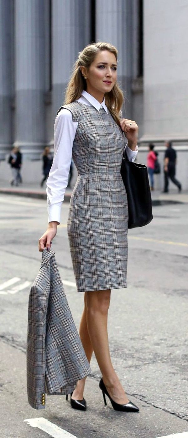12 Professionally Perfect yet Stylish Rules to Dress for an Interview