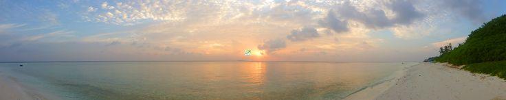 Der weltweite Reisetipp vom Boavistianer: Die Malediven.