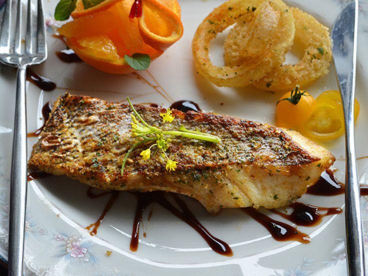 ハウススパイスクッキングの魚のハーブ焼きを使って焼き魚をつくるぐらい簡単にレストラン級の鯛のハーブ焼きを作っちゃいました