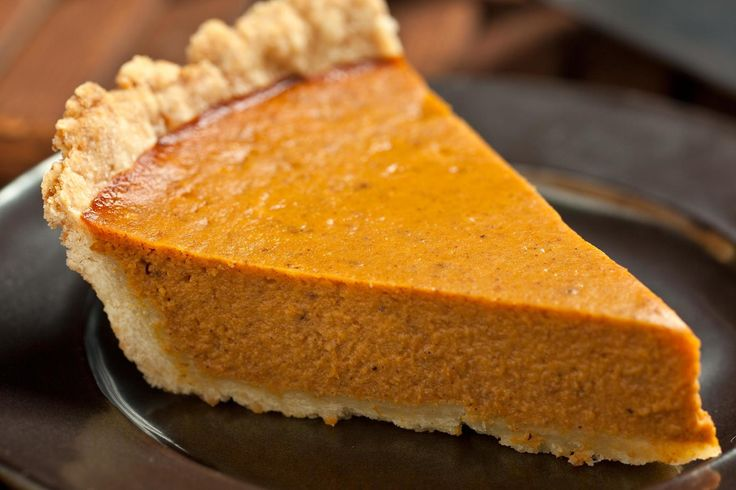 For Chowhound's pumpkin pie recipe, you don't need to buy a prepared crust or filling, just a single press-in crust. It only takes a few minutes to mix the ingredients...
