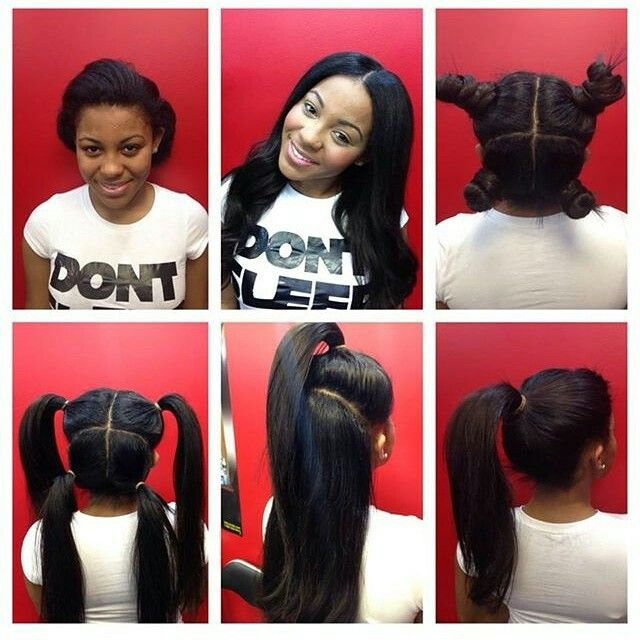 91 best sew in techniques images on pinterest hairstyles vixen sew in weave i will show you how i do my vixen sew in weave this sew in technique is so amazing you can wear your hair in four ponytail pmusecretfo Image collections