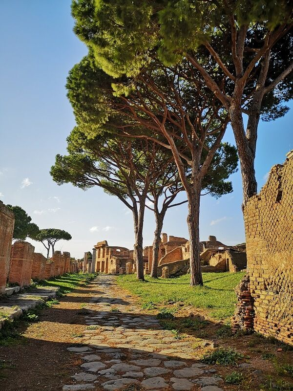 How to visit Ostia Antica from Rome and why you should not miss it