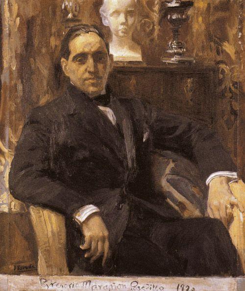 Joaquin Sorolla y Bastida (Valencia, 1863 - 1923)