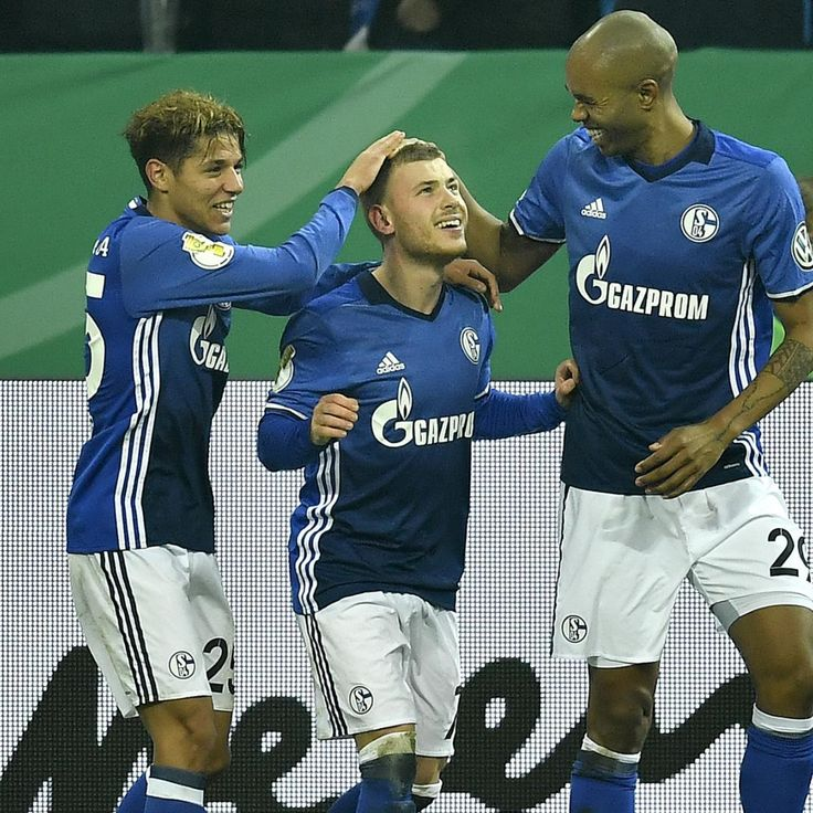 Arsenal Transfer News: Latest Max Meyer Rumours After January Window Closes