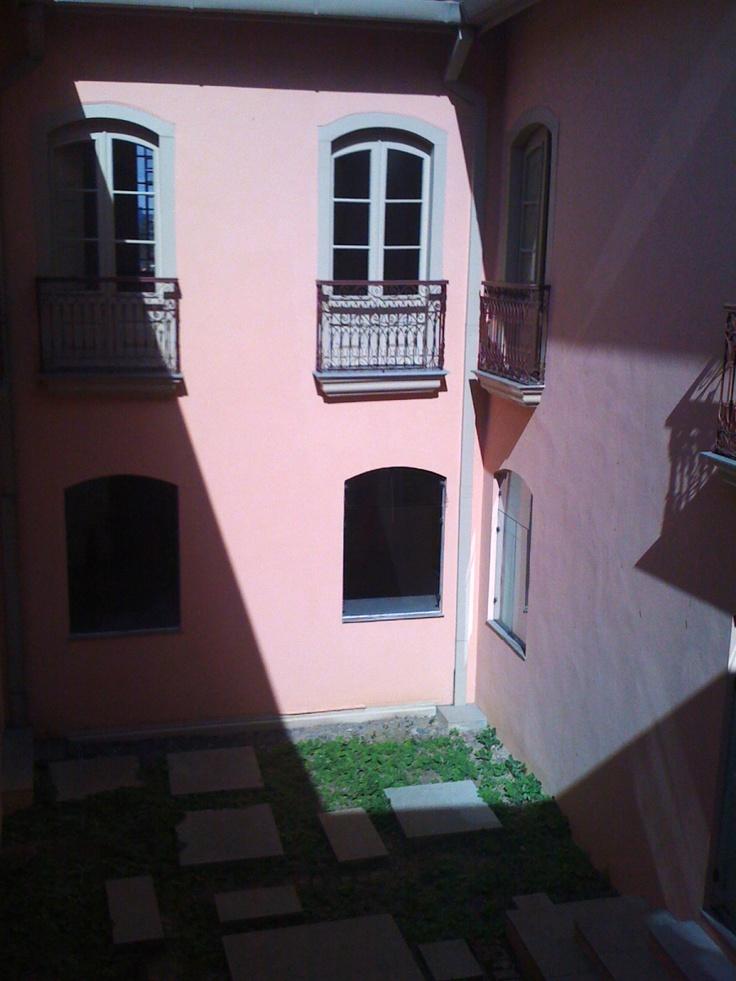 Solar da Marquesa de Santos em São Paulo