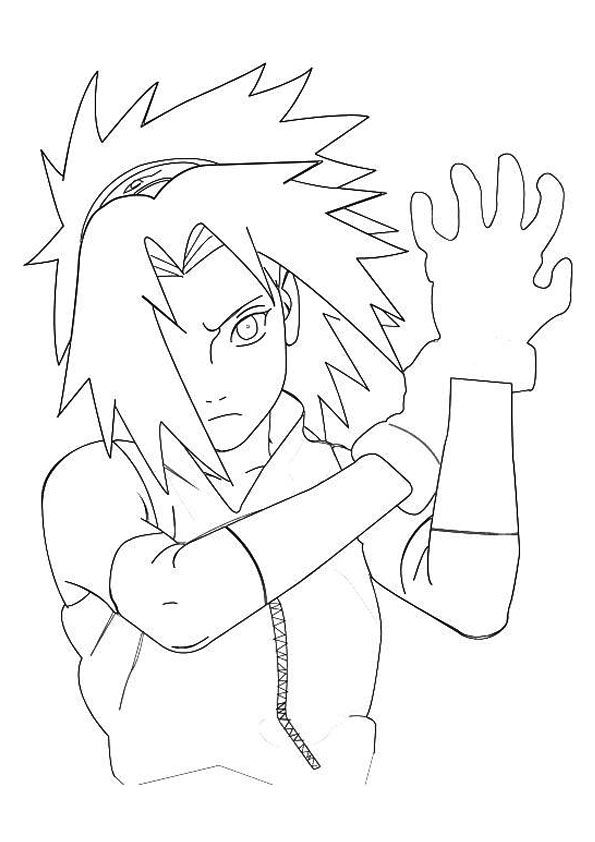 Coloring Pages Of Naruto Shippuden Characters Printable Kids Colouring Pages Cartoon Coloring Pages Chibi Coloring Pages Coloring Pages