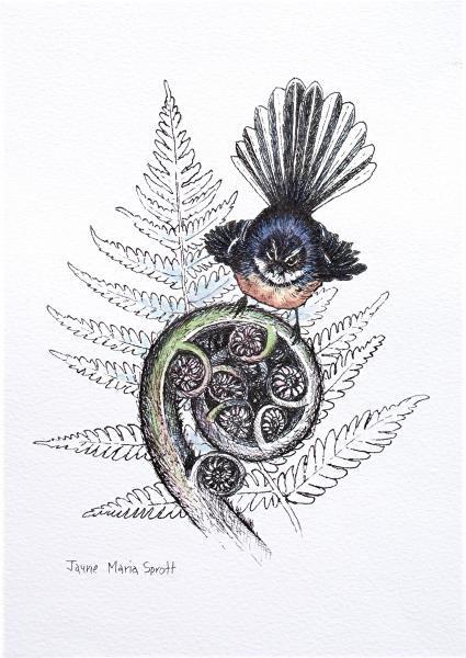 mt taranaki ink drawing - Google Search