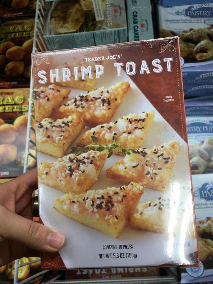 The 25+ best Shrimp toast ideas on Pinterest | Easy shrimp toast recipe, Seafood bread recipe ...