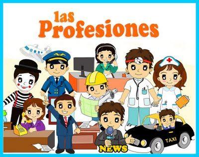 Profesiones: pic