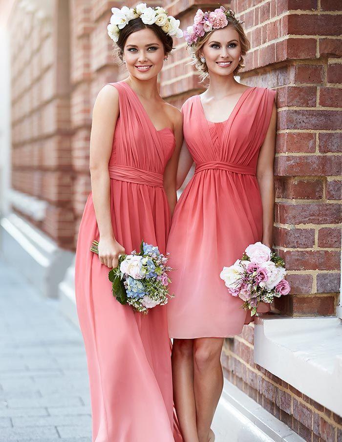 27 mejores imágenes de bridmaids en Pinterest | Matrimonio, Damas y ...