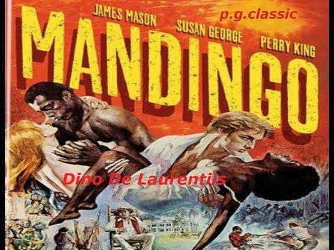 Mandingo : Ελληνικοί Υπότιτλοι
