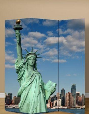 Παραβάν Νέα Υόρκη