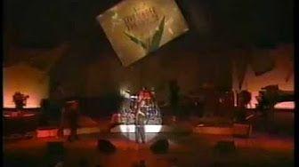 David Sanborn Group - Live Under the Sky 1988