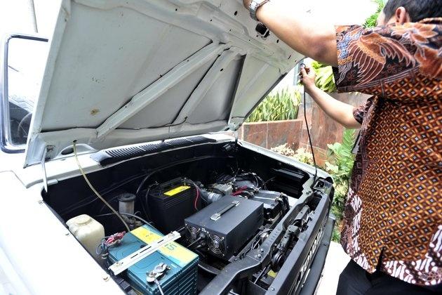 sewa rental mobil di Jakarta Depok Bogor Tangerang: Tips Memeriksa Sistem Kelistrikan Mobil Bekas