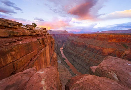 Grand Canyon, AZ., I can't wait to go back this summer!