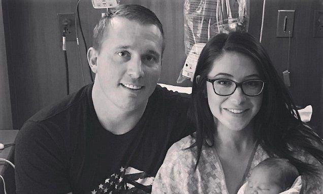BREAKING NEWS: Bristol Palin gives birth to a baby girl
