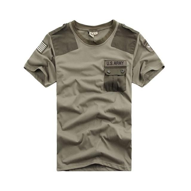 Mens US Army 101st Airborne Division Tee