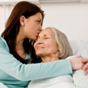 There are certain truths about dementia caregiving that many caregivers come to realize. Here's a list of one caregiver's top 8 dementia care truths.