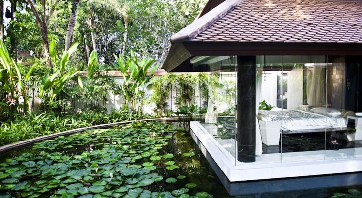Banyan Tree SPA Sanctuary, Bang Tao Beach, Thailand - Booking.com