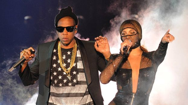 Beyonce and Jay Z's Best Onstage Moments