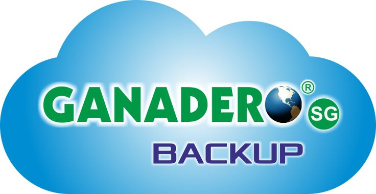 Software Ganadero BACKUP