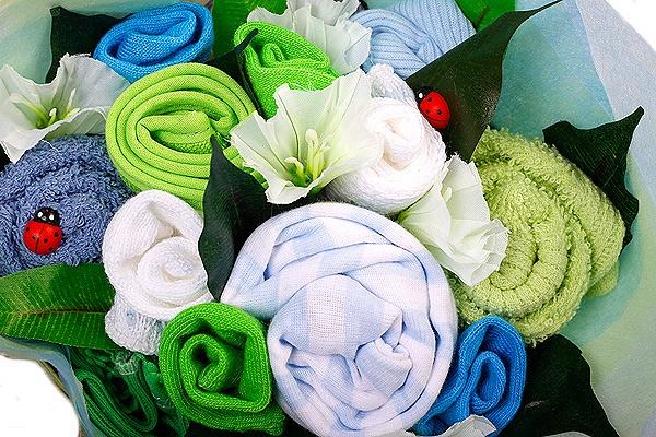 Spring Regular Baby Bouquet